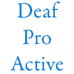 Deaf Pro Active