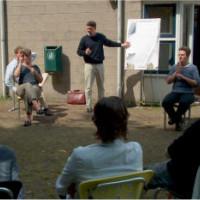 Young Deaf Debaters